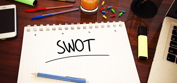 Analiza SWOT. Co to jest i jak ją wykorzystać w biznesie?