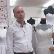 Inne spojrzenie na biznes ślubny - rozwój pod jedną wspólną marką Parisel
