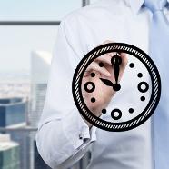 Jak oszacować czas realizacji działania w projekcie?