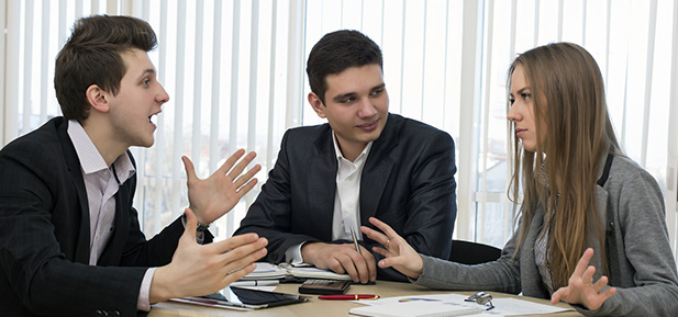 Jak zapanować nad emocjami w negocjacjach?