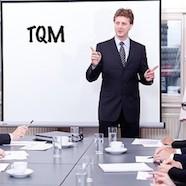 Jak przekonać pracowników do wprowadzenia TQM w swojej firmie?