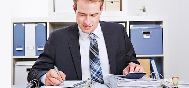 Jak zorganizować pracę w biurze?