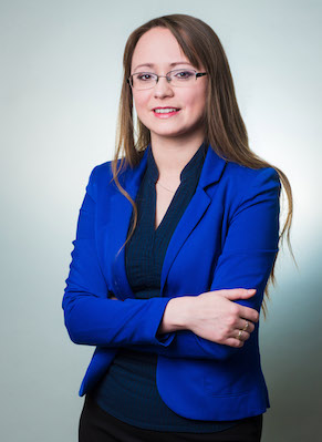 Justyna Królak