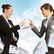 Jak rozwiązywać konflikty w firmie?