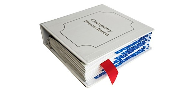 Księga Standardów - dlaczego jej potrzebujesz i jak ją stworzyć?