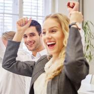 Model ODBIORCA, czyli co decyduje o sukcesie w biznesie?