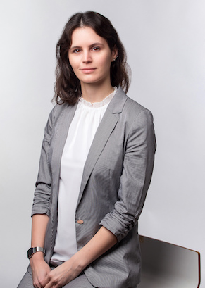 Nicole Kabus