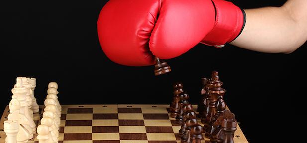 Nieuczciwa konkurencja. Na czym polega i jak jej uniknąć?