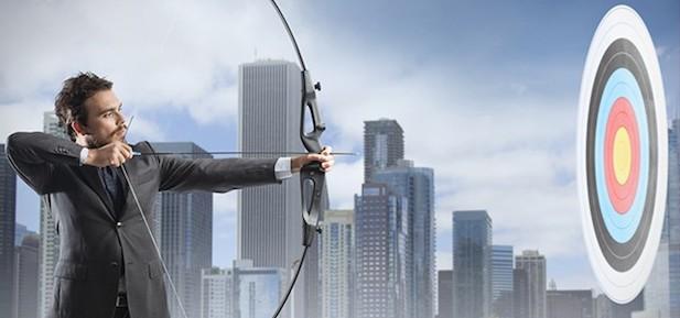 Zarządzanie przez cele – dlaczego to (zwykle) nie działa?