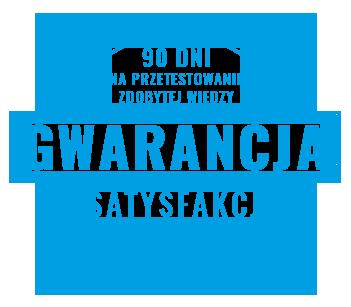 Gwarancja i zadowolenie